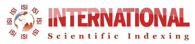 International Scientific Indexing ( ISI )