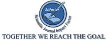 Scientific Journal Impact Factor (SJIF)